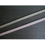 Backstrips, Headveneerstrips
