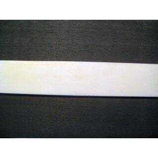 Buffalo bone, 155x3,0x25 mm