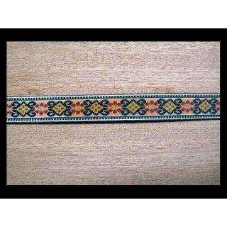 Mosaik wooden purfling