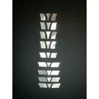 Victory Style, 27-teilig, 1,5 mm stark