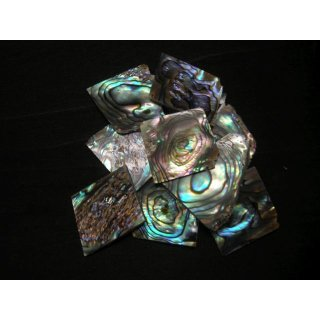 Abalone II Qualität
