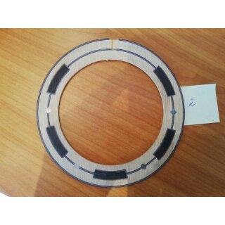 Sound hole ring