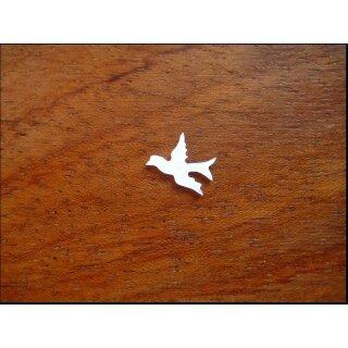 Perlmuttereinlage, Makassar ~ 10,3x7,6  mm