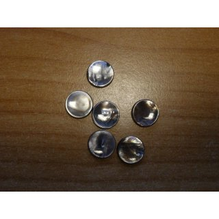 Inlays - 13,4 mm - flat