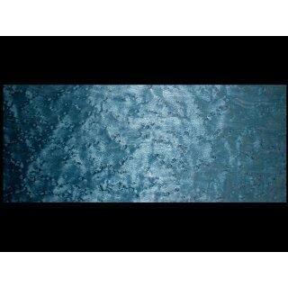 Furnier, Vogelahorn , blau  0,5 mm stark